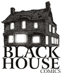 Black House Comics
